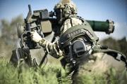 military dvr