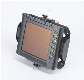 Ruggedized military dvr
