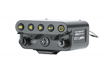Military Digital Video and Data Recorder