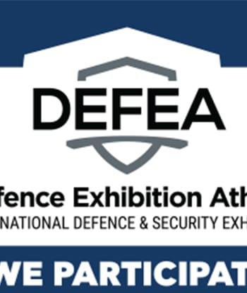 DEFEA, Athens 2021